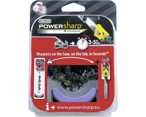 Sägekette mit Powersharp OREGON, 40cm