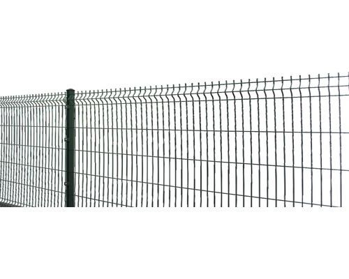 Einstabmatte 2510X1030 cm, grün