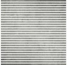 Feinsteinzeugmosaik Arcadia grau 30x30 cm