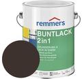 Remmers Buntlack 2in1 RAL 8017 schokobraun 750 ml