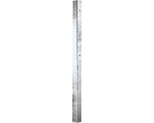 Anschlagpfosten für Einzeltor Stahl verzinkt 2500 mm