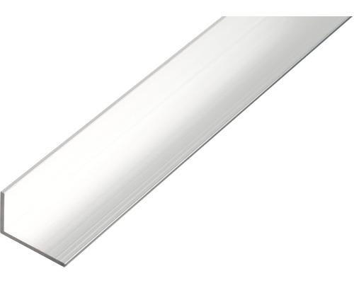 Winkelprofil Aluminium 20x10x1,5 mm, 2 m