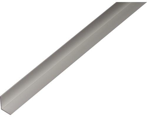 Winkelprofil Aluminium 17,8x18x1,8 mm, 1 m