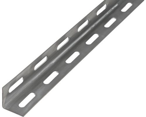 Winkelprofil Stahl 27x27x1,5 mm, 1 m