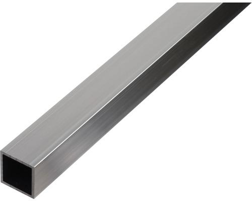 Vierkantrohr Edelstahl 10x10x1 mm, 1 m