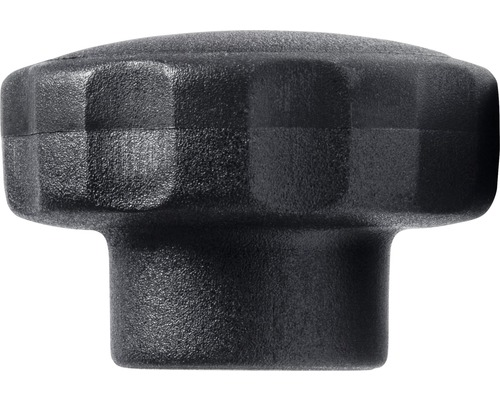 Sterngriffmutter Ø 55 mm M8, 20 Stück