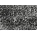 Unkrautvlies 50 g/m² FloraSelf 25 x 2 m, schwarz