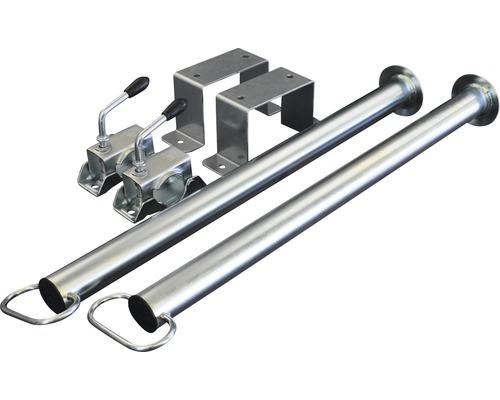 Schiebestützen Set Für Steely Oder Startrailer Bei Hornbach Kaufen
