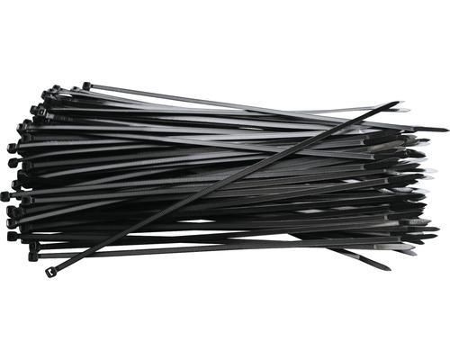 Kabelbinder 300x4,8 UV-beständig