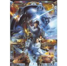 Fototapete Disney Edition 2 Star Wars Luke Skywalker 184 x 254 cm