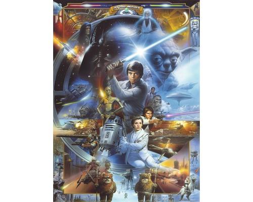 Fototapete Disney Edition 2 Star Wars Luke Skywalker 184 x 254 cm