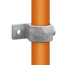 Befestigungsring Buildify für Gerüstrohr aus Stahl Ø 33 mm