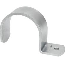 Rohrschelle Buildify Befestigungsbügel für Gerüstrohr aus Stahl Ø 33 mm