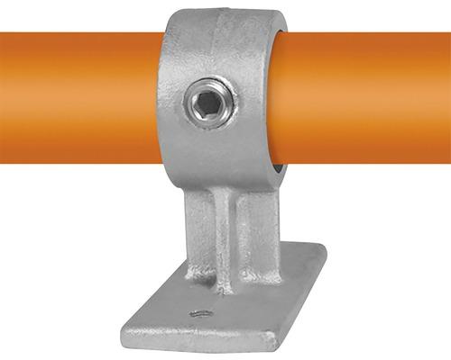 Handlaufhalterung Buildify für Gerüstrohr aus Stahl Ø 33 mm