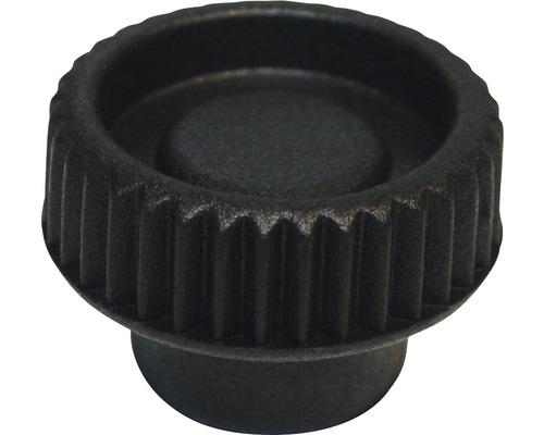Rändelgriffmutter Ø 26 mm M6, 20 Stück