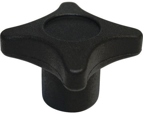 Kreuzgriffmutter Ø 40 mm M8, 20 Stück