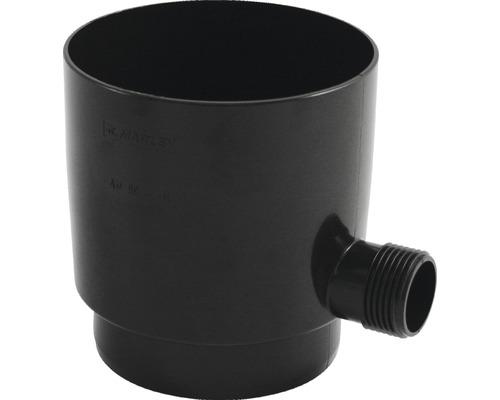 Regensammler 105 mm braun