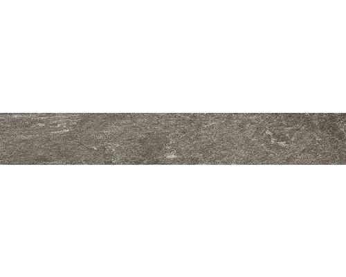 Sockel Graubünden anthrazit 7x60 cm