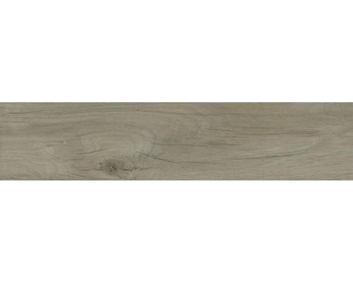 Sockel Ligno grau 6x60 cm