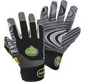 Mechanics Anti-Vibrationshandschuhe FerdyF grau/schwarz Gr.L, kurz