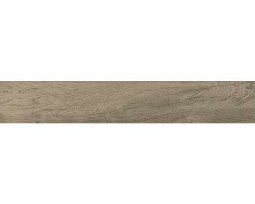 Sockel Ligno beige 6x60 cm