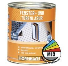 Fenster- und Türenlasur im Wunschfarbton 750 ml