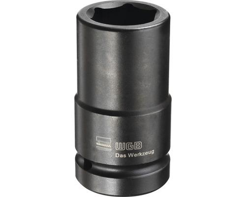 """3/4"""" Kraft-Steckschlüssel-Einsatz WGB, 19 mm, 6-kant, DIN 3129"""