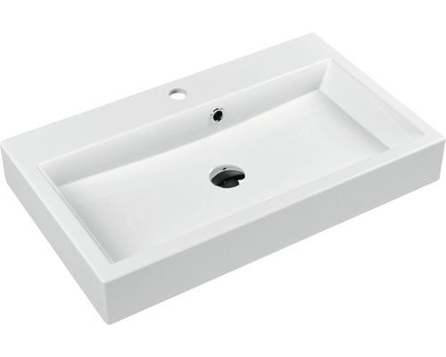 Waschtisch Carlina 70 cm weiß
