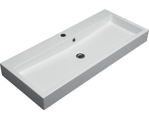 Waschtisch Carlina 100 cm weiß