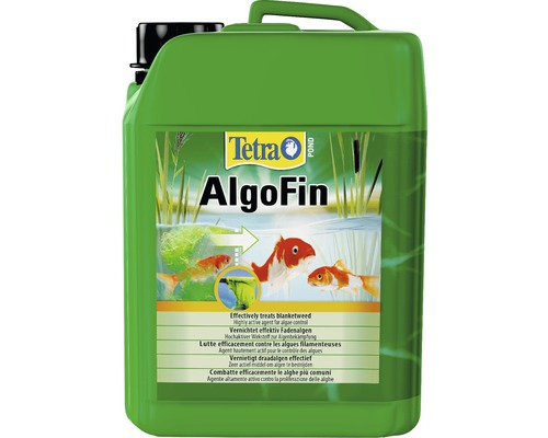 Algenvernichter Tetra AlgoFin 3 L