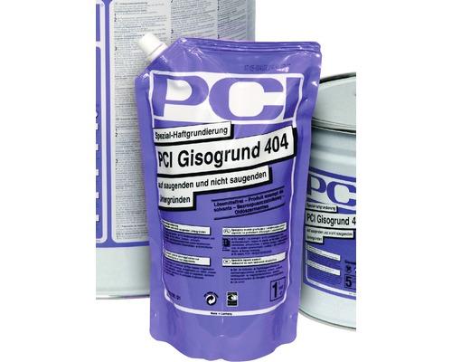 PCI Gisogrund 404 Spezial Haftgrundierung auf saugenden und nicht saugenden Untergründen 1 L