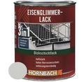 Eisenglimmer Metallschutzlack RAL 9006 weißaluminium 2,5 l