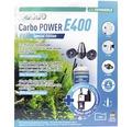CO2 Pflanzen-Dünge-Set DENNERLE Einweg Carbo POWER E400 Special Edition