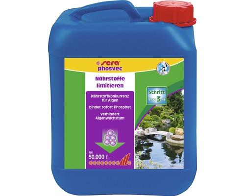 Phosphatbinder sera pond phosvec 5000 ml