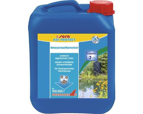 Wasseraufbereiter sera KOI PROTECT 5000 ml