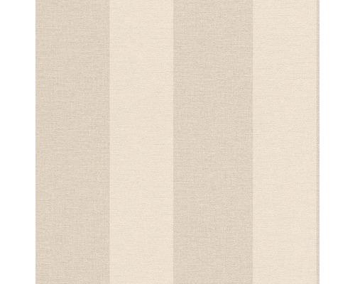 Vliestapete 448771 Florentine II Streifen beige 2
