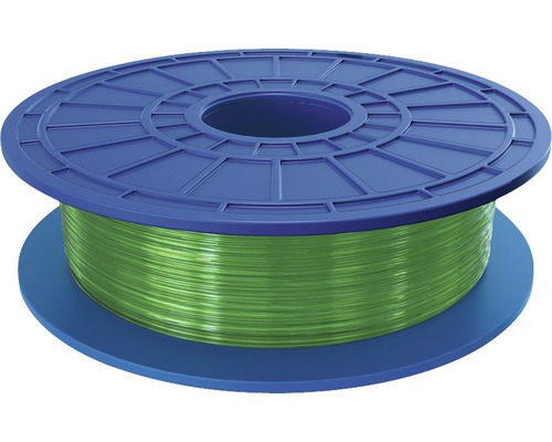 Filament Dremel D07 grün