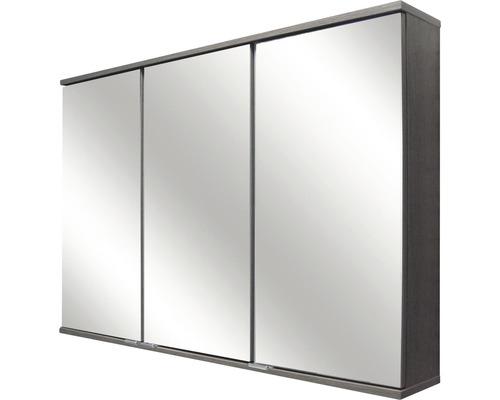 Spiegelschrank FACKELMANN RL-100 3 Türen 100,5x68 cm IP 20