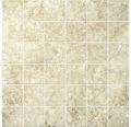 Feinsteinzeugmosaik Tivoli beige 33x33 cm