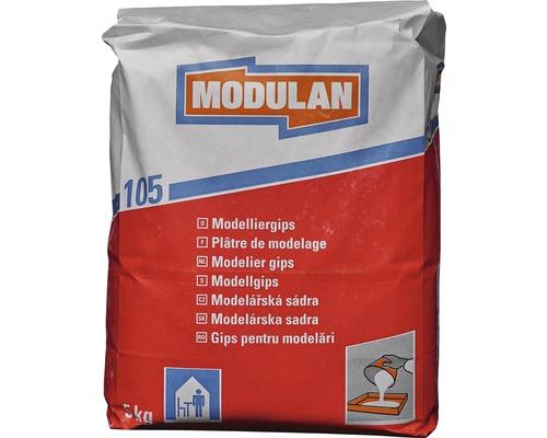 MODULAN Modelliergips 105 5 kg
