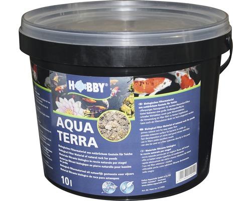 Filtermaterial Hobby Aqua Terra 10 l