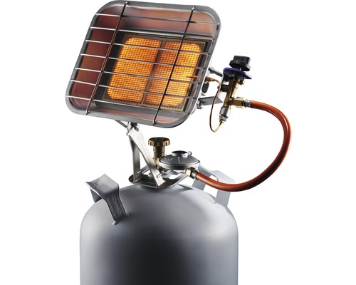 Gas Heizstrahler ROWI 4600 Watt
