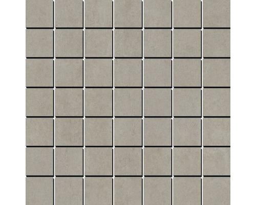 Feinsteinzeugmosaik Residenz beige 35x35 cm