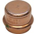Viega Profipress Pressfitting mit SC-Contur Kappe 15mm 349301