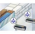 Feuchtemessgerät Laserliner DampFinder Compact Holz- und Baufeuchte