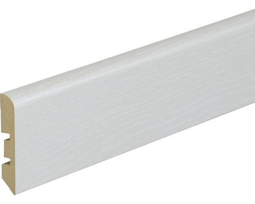 Sockelleiste Authentic Polaresche 10x58x2600 mm