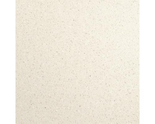 PVC Faray Uni creme 400 cm breit (Meterware)