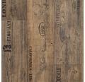 PVC Saloon Planke natur 300 cm breit (Meterware)