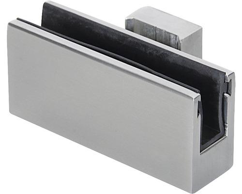 Universalhalter für Aluminiumgeländer (Pack = 2 Stück) (89)