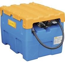AdBlue® Mobil Tankanlage CEMO 200 L mit E-Pumpe Easy